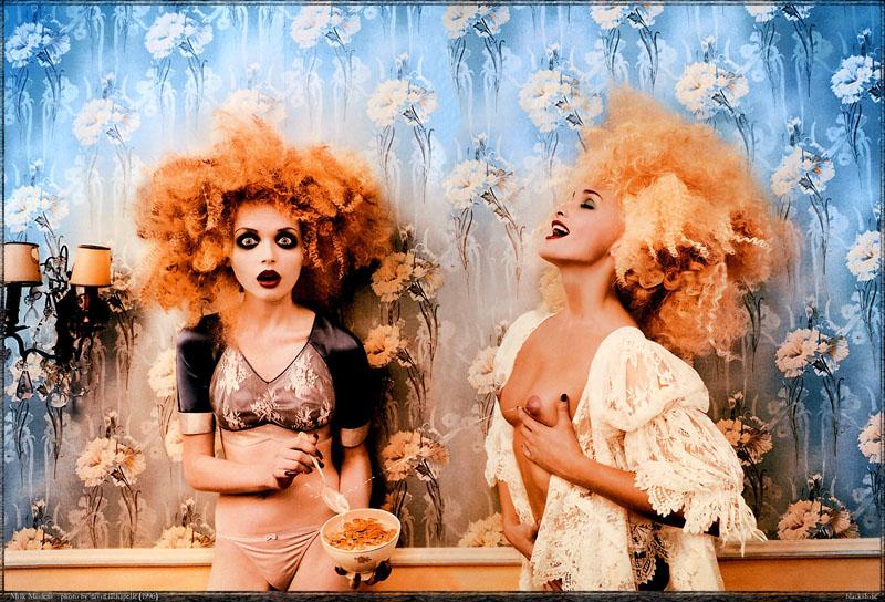 David-LaChapelle-Milk-Maidens