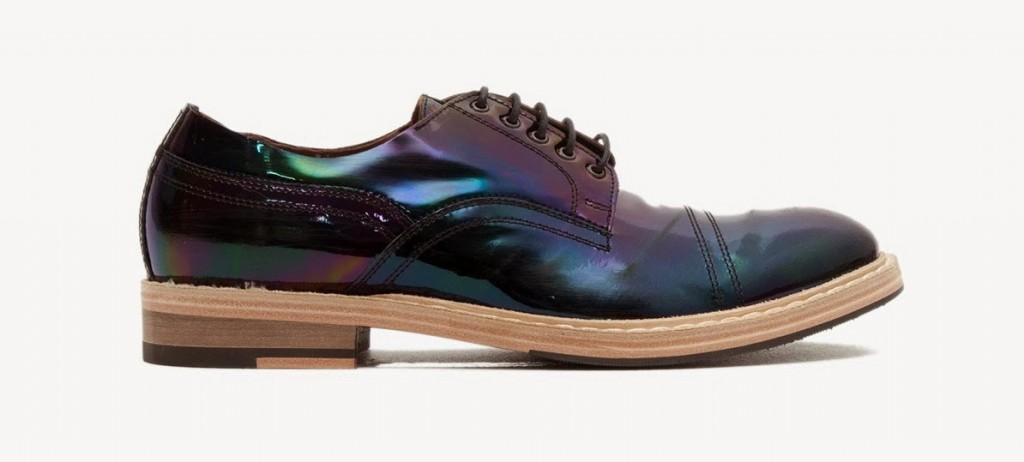 Acne Askin Derby Shoe